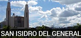 Living in San Isidro