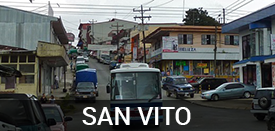Living the San Vito Lifestyle