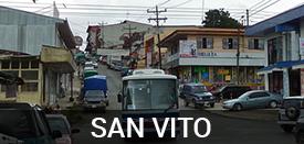Living in San Vito