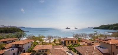 Beach Town at Las Catalinas