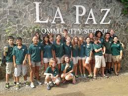 La Paz Services the towns of PLaya Flamingo, PLaya Potrero, Playa Conchal (Reserva Conchal), and Tamarindo