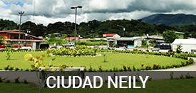 Living the Ciudad Neily Lifestyle